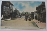 Collectable Old Post Card - Steyning, Sussex