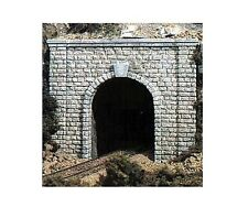 Woodland Scenics C1253 1 x Cut Stone Single Track Portal 1:87 Scale - HO Gauge 1