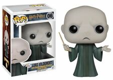 Funko Toys POP Movies Harry Potter LORD Voldemort 4in Action Figure