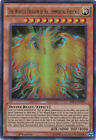 The Winged Dragon of Ra - Immortal Phoenix - MIL1-EN001 - Ultra Rare - 1st Editi