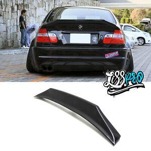 Spoiler Ducktail (duckbill) for BMW E46 sedan