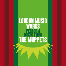 Music from 'The Muppets' CD (2015) ***NEW*** Incredible Value and Free Shipping!