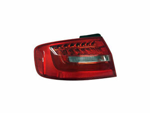 For 2013-2016 Audi A4 allroad Tail Light Assembly Left - Driver Side 92519CD