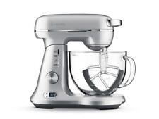 Breville BEM823BAL the Bakery Boss™ Mixer - Brushed Aluminium