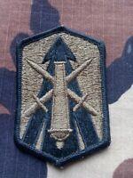 Army Abzeichen Aufnäher für die Uniform die 214th Field Artillery Brigade