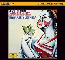 Mikhail Pletnev - Carmen Suite [New CD] Hd CD