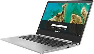 Lenovo IdeaPad 3 14IGL05 Chromebook / 14 Z. HD / Intel / 4GB RAM / 64GB eMMC