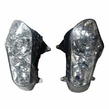 Motorcycle Head Lamp Headlight Assembly For Honda GL 1800 Goldwing 2001 - 2006