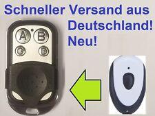 SKX1WD neu kompatibel Tedsen Versand aus Deutschland 433,92 MHz Handsender