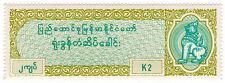 (I.B) Burma Revenue : Court Fee 2K