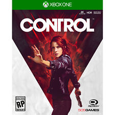 505 Games Control (Xbox One)