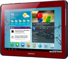 Samsung Galaxy Tab 2 10.1 P5110 Red