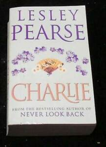 Charlie by Lesley Pearse (Paperback, 1999)