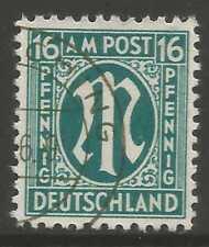 German WWII German & Colonies Single Stamps