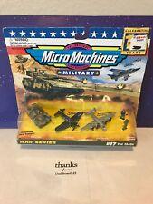 Military Micro Machines The 1940s #17 NEW 1997 War Series