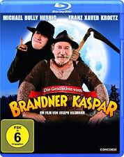 Blu-ray * DIE GESCHICHTE VOM BRANDNER KASPAR - Bully Herbig # NEU OVP $
