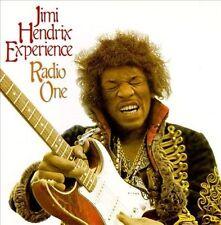 Jimi Hendrix Experience:  Radio One (Cassette, 1988, Ryko) NEW