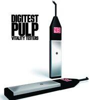 Dental Electric Pulp Tester Testing Oral Teeth Nerve Vitality Endodontics New