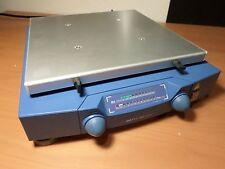 Ika Ks 260 Basic Laboratory Orbital Flat Shaker 50 500 Rpm 13 X 13 Inch Surface