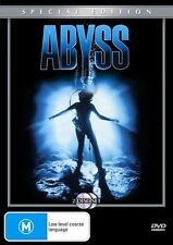 The Abyss (DVD, 2004, 2-Disc Set)