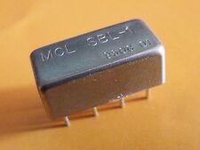 SBL-1 Mini Circuits Fréquence Mixeur Ham Radio RF Radcom PW Projets