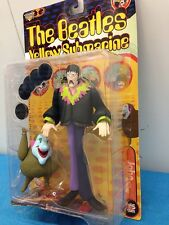 McFarlane Toys Beatles Yellow Submarine - John with Jeremy