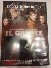 IL GRINTA - FILM in DVD - ORIGINALE - visitate negozio ebay COMPRO FUMETTI SHOP