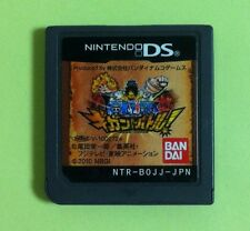 ONE PIECE Gigant Battle DS Nintendo DS NDS JAPAN USED