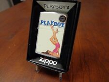 JUNE 1995 PLAYBOY GERMANY COVER DANIELA JAMBREK ZIPPO LIGHTER MINT IN BOX
