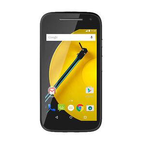 Motorola MOTO E XT1527 (2 Gen.) - 8GB (Cricket) Smartphone