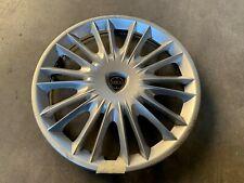 Coppa ruota copricerchio borchia da 15 originale Lancia Ypsilon