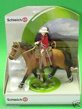 Schleich® Farm Life 42112 Westernreiterin Blitzversand per DHL-Paket