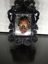 Zombie Resin Head