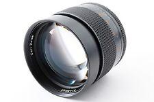 [Ai-is]Contax Carl Zeiss Planar T* 85mm F/1.4 AEG Lens #169704