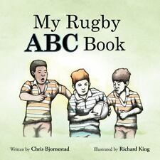 My Rugby ABC Book (Paperback or Softback)
