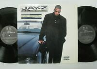 Jay-Z ‎– Vol. 2... Hard Knock Life 2LP 1998 US ORIG Roc-A-Fella DJ Premier NAS