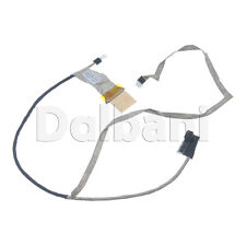 DD0LX7LC020 Laptop Video Cable HP Pavilion DV7-5000 DV7-4000