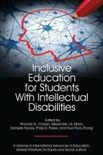 NEW - Inclusive Education for Students with Intellectual Disabilities