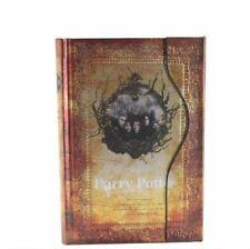 Harry Potter Hardcover Vintage Personal Planner