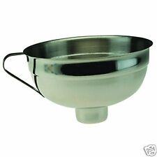 Apollo Stainless Steel Jam Making Preserve Funnel 9562