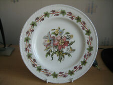 VINTAGE CROWN DUCAL RIVIERA PLATE