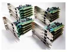 20 Stück D-Link DFE-550TX 10/100MBit WOL [386]