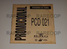PCD 021 Izzy Stradlin Coverdale Page Nirvana Sonic Youth (CD) ARGENTINA PROMO