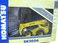 1/25 1:25 KOMATSU SK1026 Wheel loader