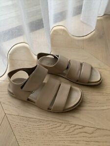 Marni Chunky Beige Sandals 38 *as new!