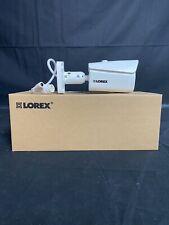 Lorex FLIR 1080p HD Indoor/Outdoor Bullet PoE IP SECURITY Camera LNB3143
