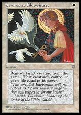 ▼▲▼ Swords to Plowshares (Retour au pays) Ice Age  #54 ENGLISH Magic MTG