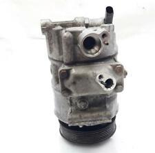AC PUMP SKODA OCTAVIA MK2 1Z 2004 TO 2013 1896 BXE Air Con Compressor & WARRANTY