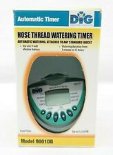 DIG Hose Thread Watering Digital Timer 9001DB  T5