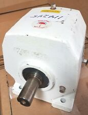 BOSTON GEAR DOUBLE REDUCTION GEAR REDUCER  BKF862B-40K-B5  38.75:1 RATIO